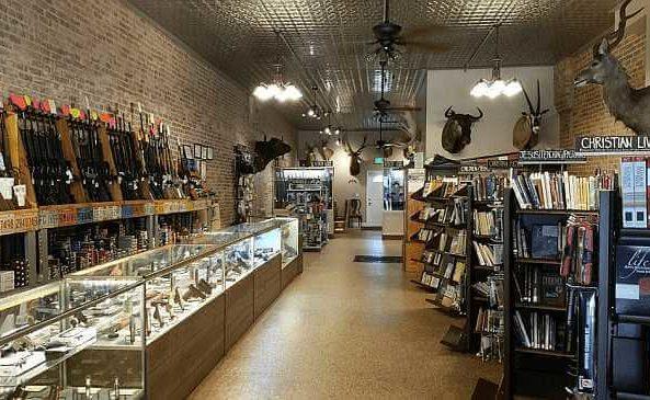 Guns_Glory_Store-Christian_Book-Store